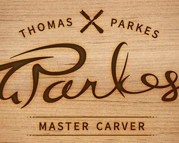 Thomas Parkes – Master Carver